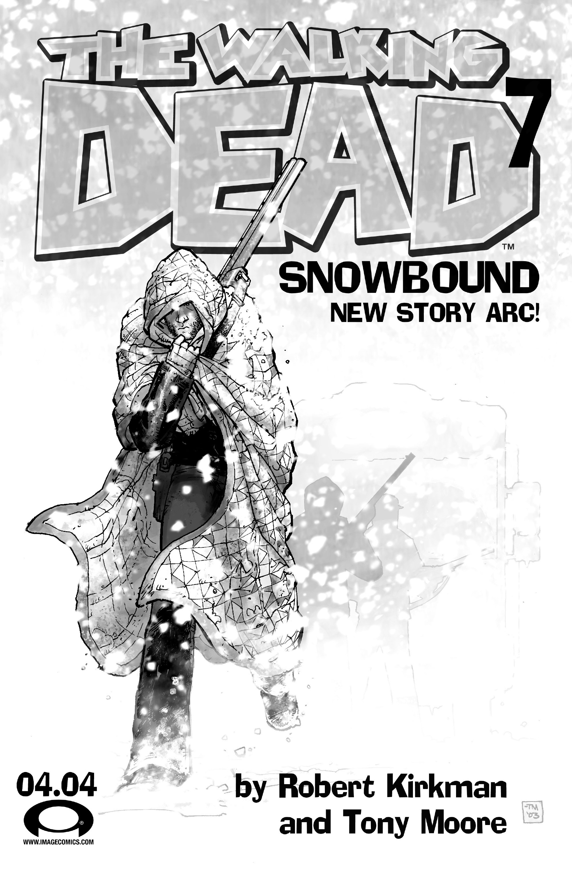 The Walking Dead 6 Page 24