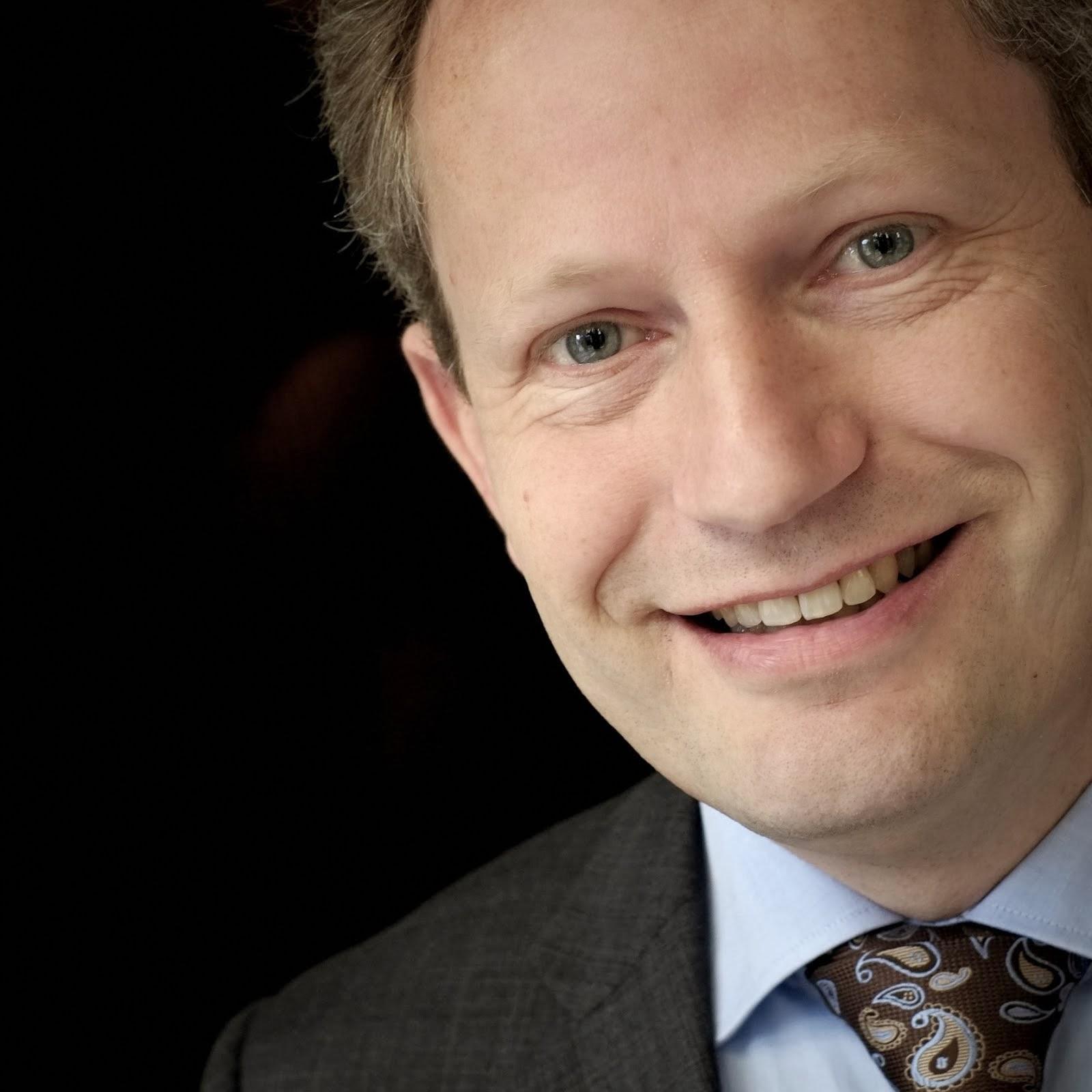 Fractievoorzitter ChristenUnie Gouda