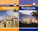 Horvátországról írt útikalauzaim