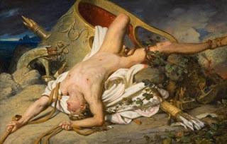 La tragedia di Ippolito figlio di Teseo e Antiope