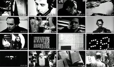 Pi (1998) - ekran görüntüleri...