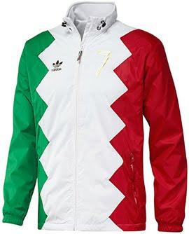 chaqueta sudadera adidas Originals Eurocopa 2012