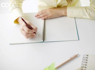 gambar belajar kreatif menjadi penulis