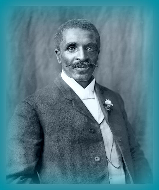 Creyentes Intelectuales: George Washington Carver y la Ciencia que ...