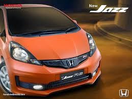 Honda All New Jazz RS 1.5 A / T