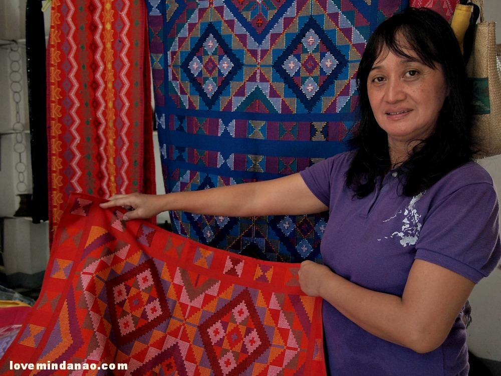 badjao and samal mats