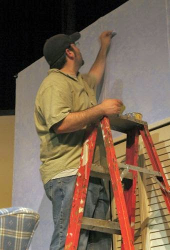 Home Improvement: Preparing To Paint A Room