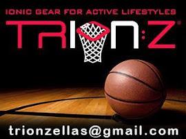 Όλοι οι Πρωταθλητές φορούν Βιομαγνητικά προϊόντα της Trion:Z.