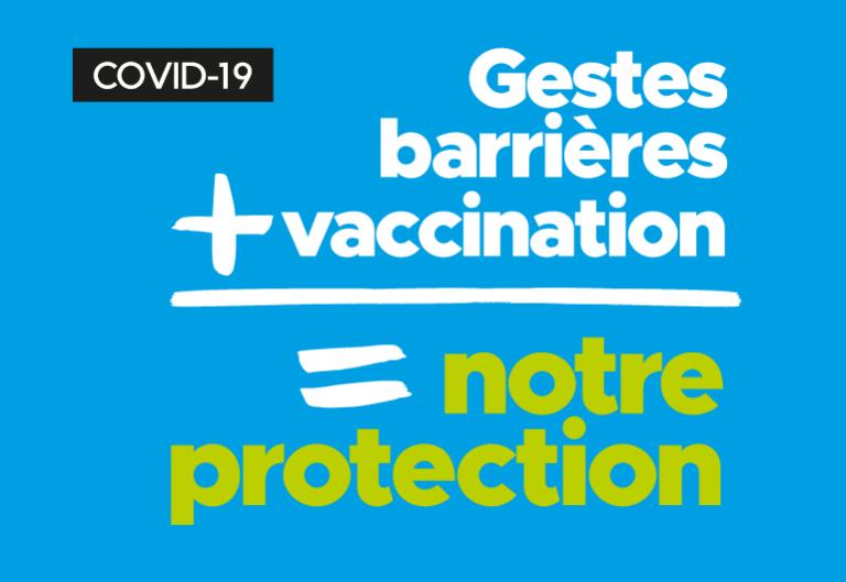 Je suis pour le vaccin, sans aucune hésitation !