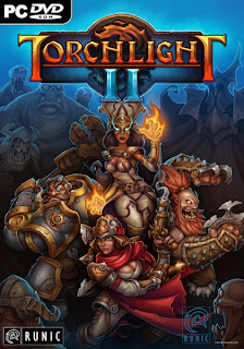 Download - Jogo Torchlight II - RELOADED PC (2012)