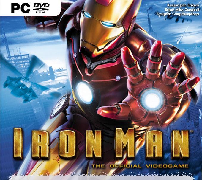 TALHA 4196: IRON MAN PC GAME FREE DOWNLOAD HIGHLY ...