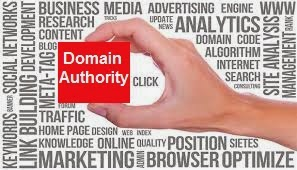 Permalink to Domain Authority