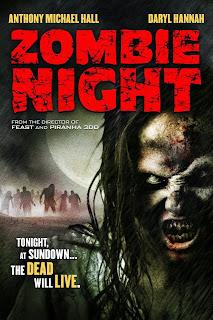 Watch Zombie Night (2013) movie free online