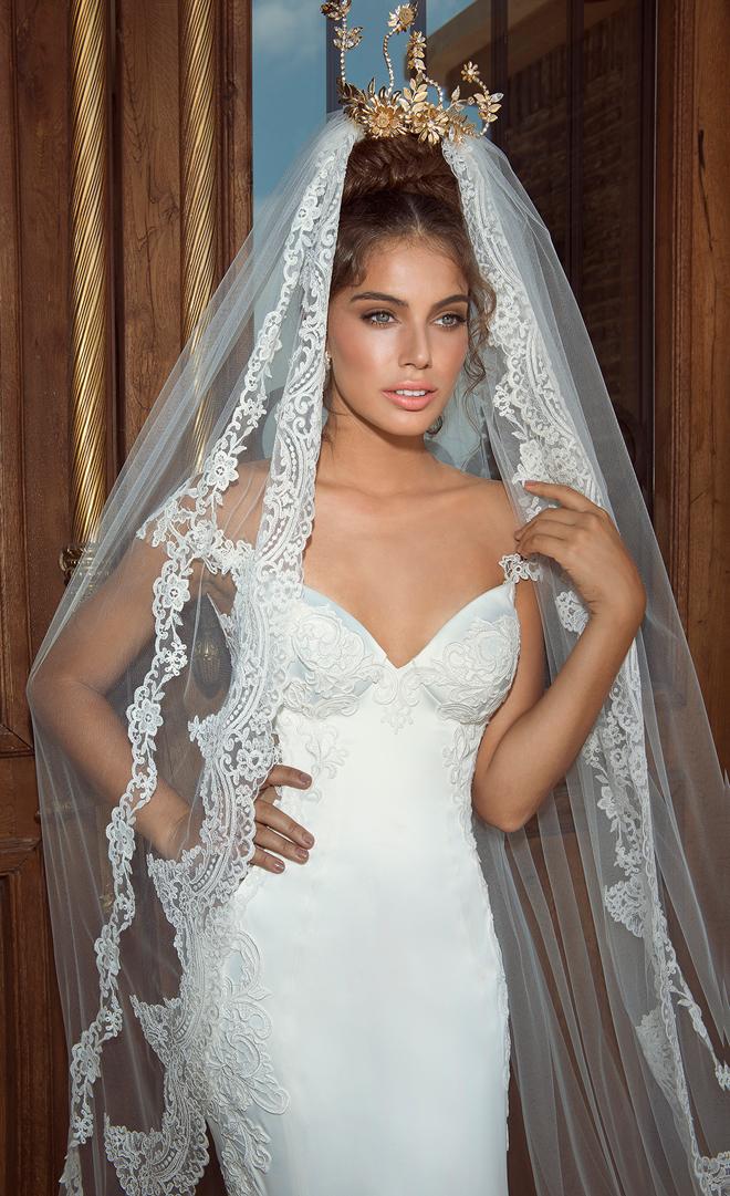 galia lahav 2014 the empress deck bridal collection the