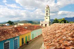 Trynidad de Cuba