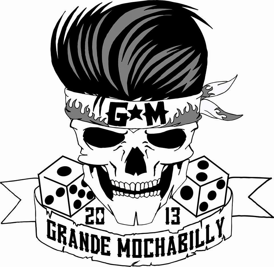 Lirik Lagu Kawan dari Grande Mochabilly