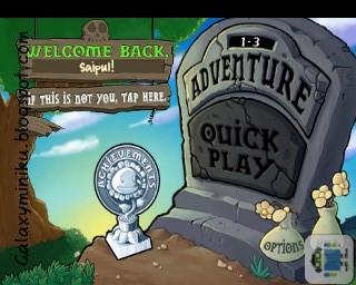mesin permainan zombie