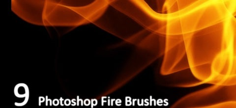 120+ Free Photoshop Light Abstract Brushes Download