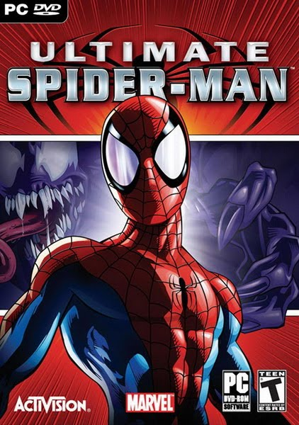hack my world ultimate spider man for pc. Black Bedroom Furniture Sets. Home Design Ideas