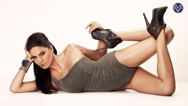 Mohd. Asif Was Better At Foot Massage Than Cricket Says Veena Malik