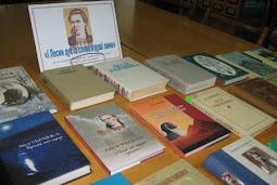 Поетичний світ Лесі Українки