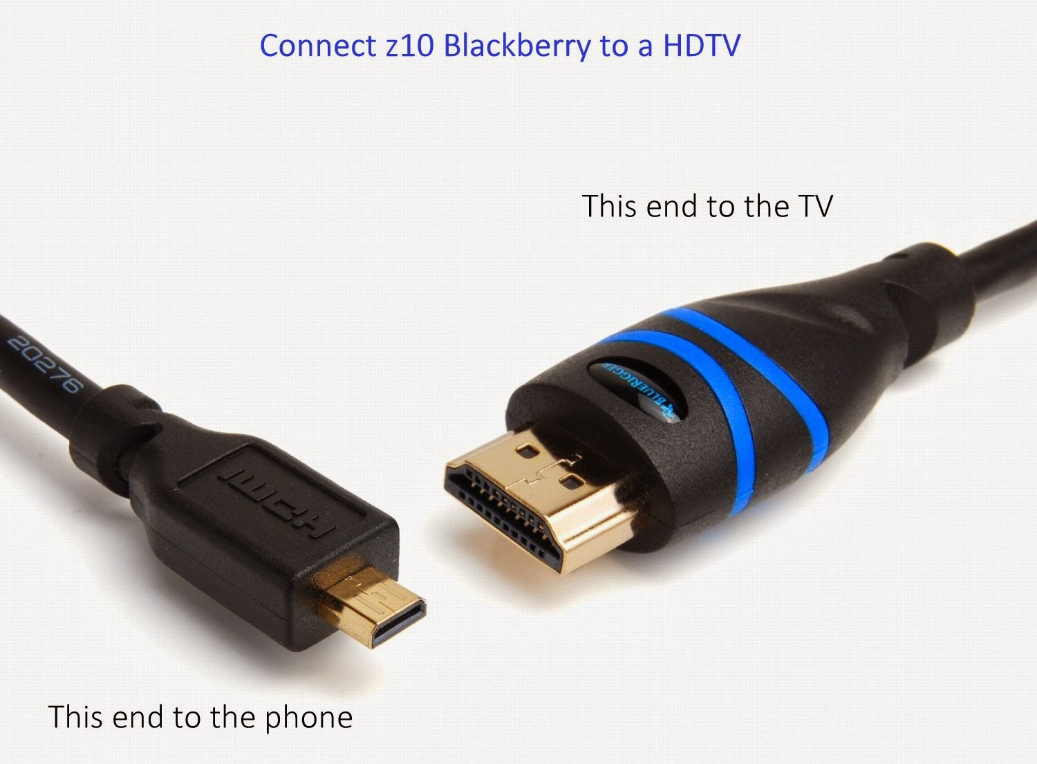 hdmi cable to micro hdmi