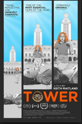 Filme Poster Tower