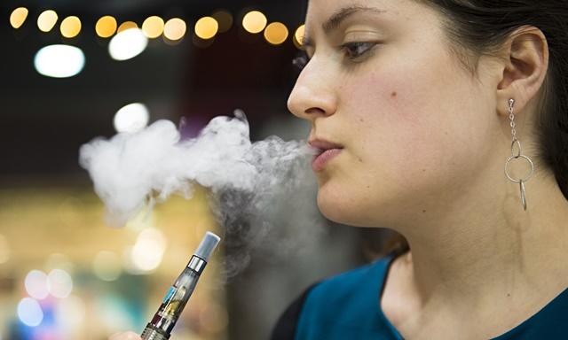Wales Cadang Haram Penggunaan Rokok Elektronik Di Tempat Awam, Kita Bila Lagi?