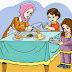 تجمع الحادكات :اسرار الطبخ و تنظيف و ترتيب البيت الجزء 3