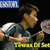 lee chong wei gagal dalam set ke 3