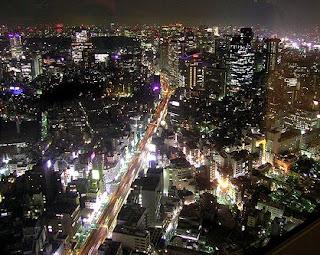 Ciudades mas pobladas de la Tierra