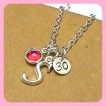 Birthday Jewellery