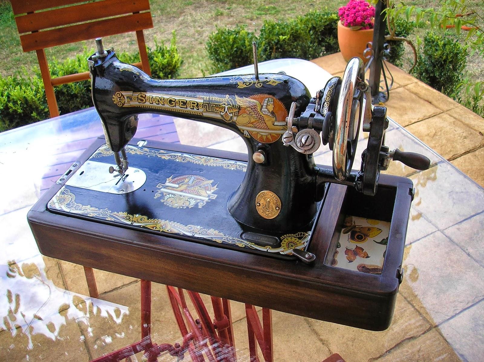 Mueble Para Maquina De Coser Alfa Finest Maquina De Coser Alfa  # Muebles Maquina De Coser Segunda Mano