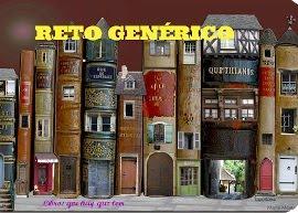 Reto Genérico (Edición año 2016)