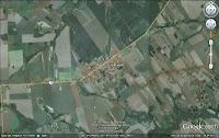 Imagem aérea - Google Earth