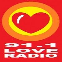 Love Radio Tacloban DYTM 91.1 MHz