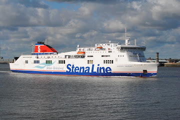 cruising with STENA LINE