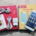 Mở hộp smartphone giá rẻ Massgo Vi3
