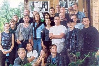 Visu Latvijai
