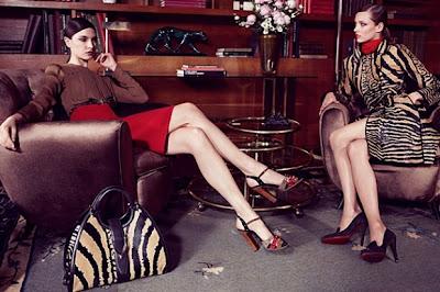 Gucci-Pre-Fall-2012-Campaign
