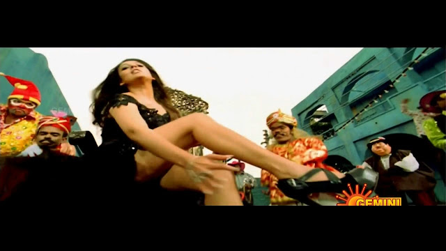 Nayanthara-hot-stills