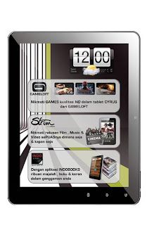 Memilih Tablet Branded Dan Lokal