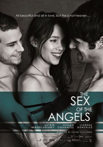 The Sex Of The Angels (2012) UNRATED 720p WEB-DL 700MB MKV