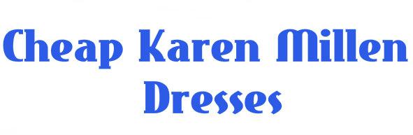 Cheap Karen Millen Dresses