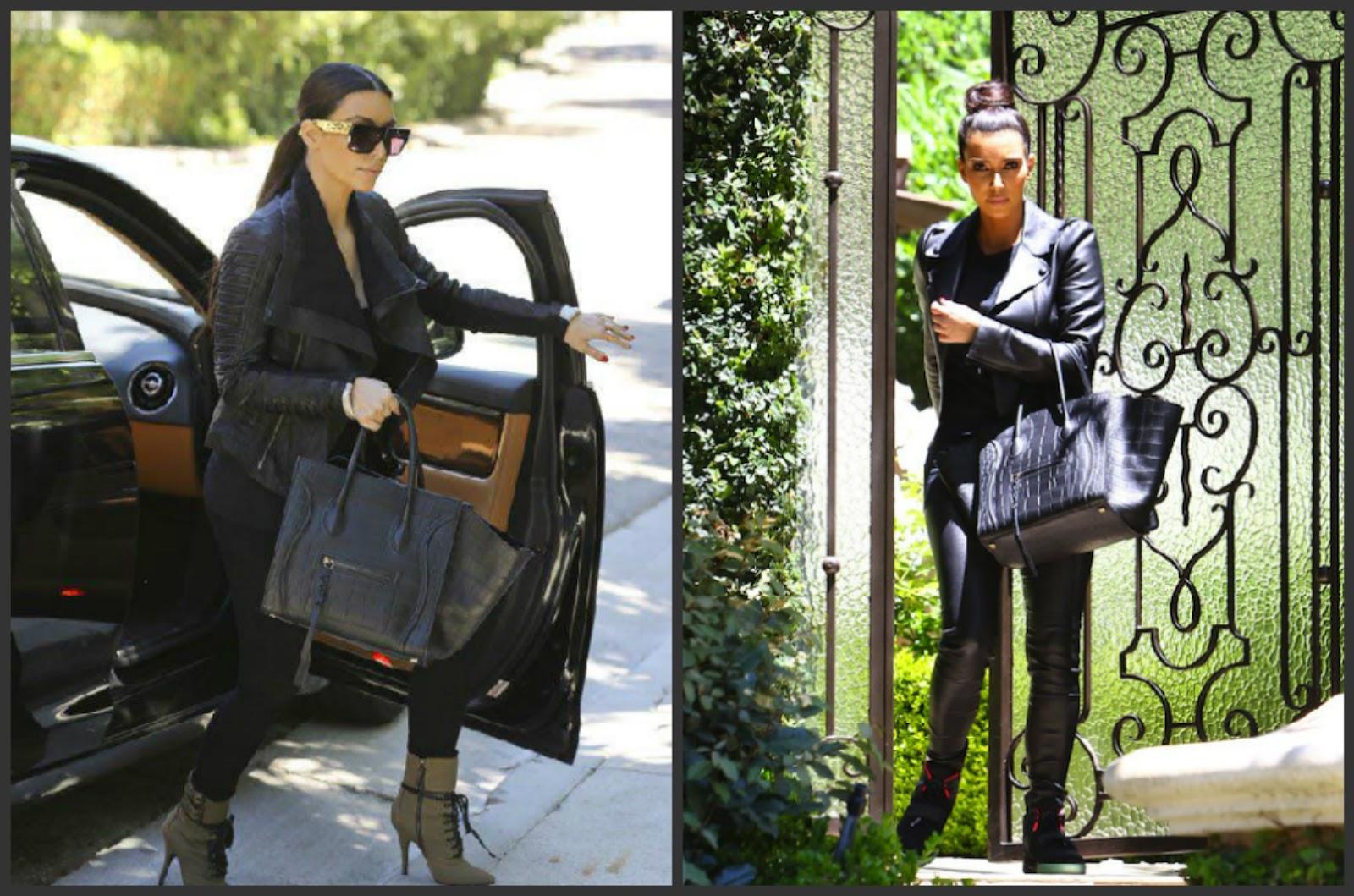 The Celine Bag. | TheCreativeChic