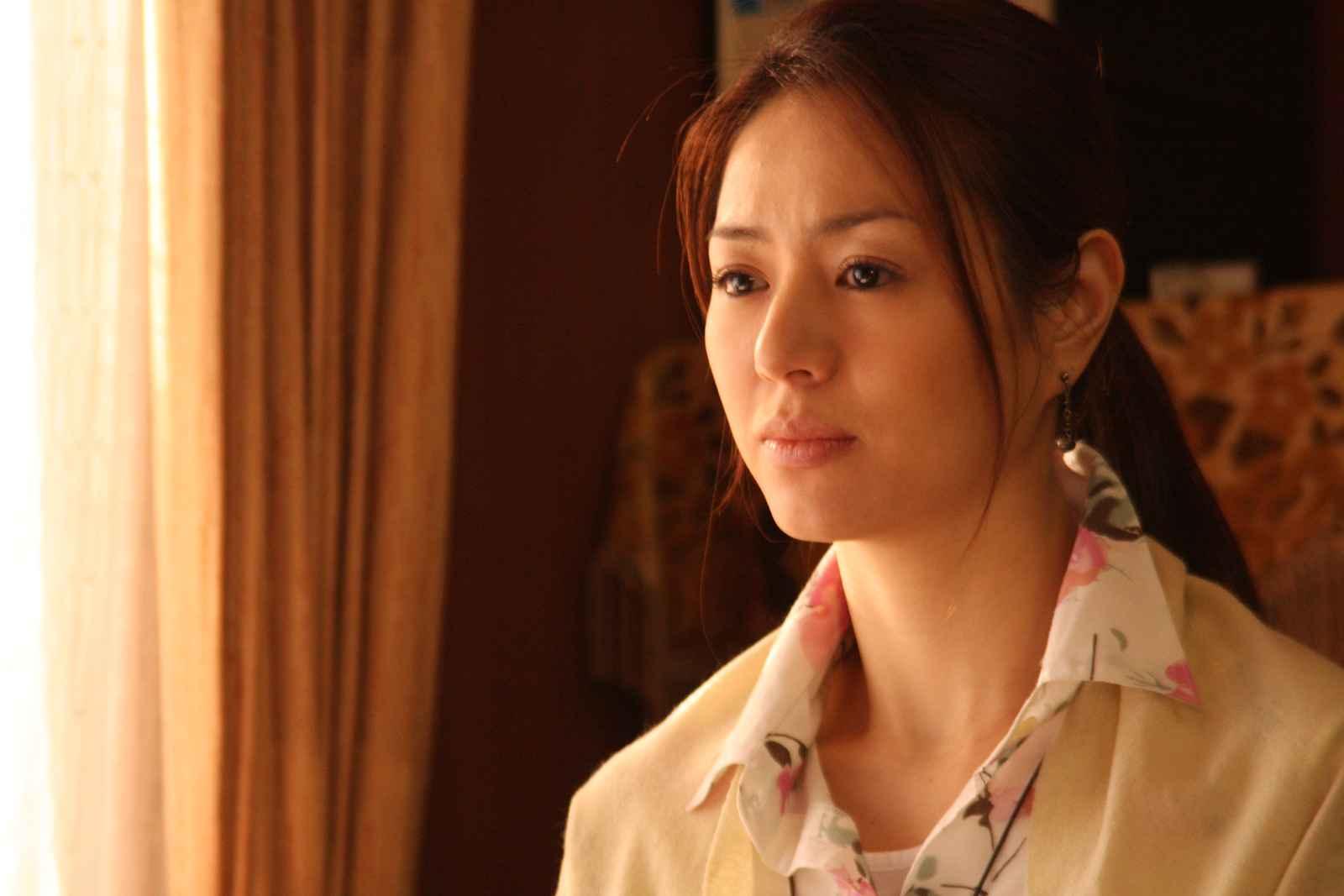 Igawa Haruka On Good Life Cast