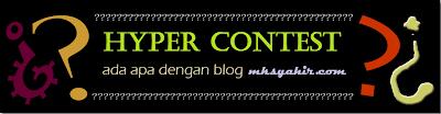 Ada Apa Dengan Blog Mksyahir.com