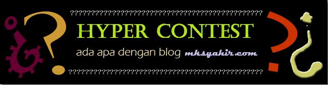 mksyahir.com, hyper contest 2012.