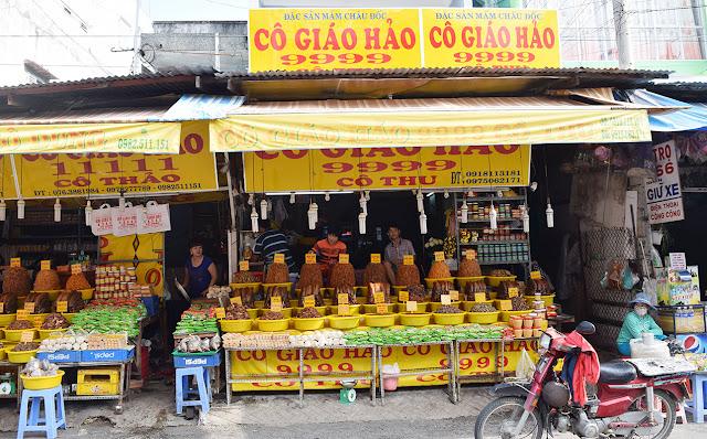 Chau Doc, Viajes a vietnam
