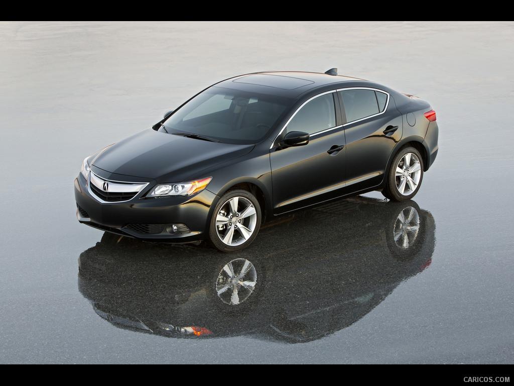 Mobil Acura Terbaru 2013